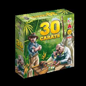 30 Carats box