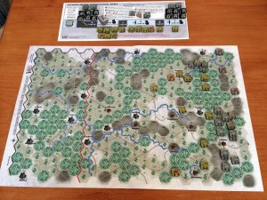 6th Panzer Army game