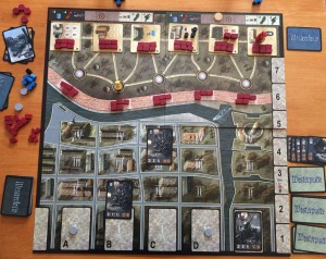 7 Days of Westerplatte game