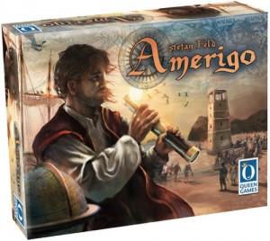 Amerigo - Box