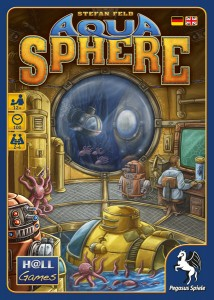 Aquasphere cover