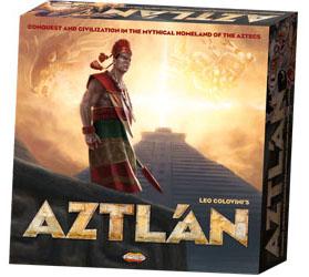 Aztlan Box