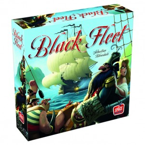 Black Fleet box