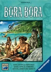 Bora Bora Cover