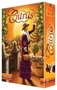 Citrus box