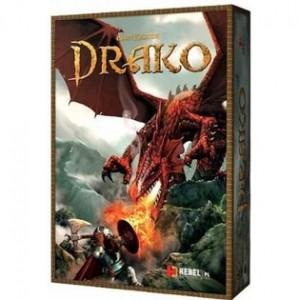 Drako - Box