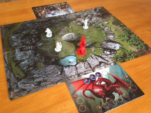 Drako - Game