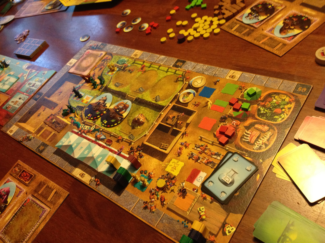 Room Designer Game Metagames 187 Blog Archive 187 Review Dungeon Petz