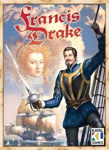 Francis Drake cover