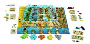Grog Island game