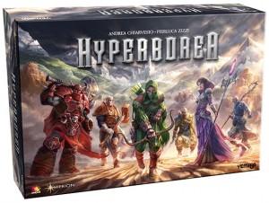 Hyperborea box