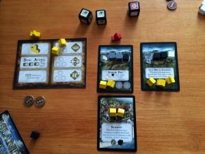 Island Siege Game 3
