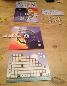 Le Havre Inland Port game