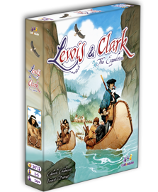 Lewis and Clark box