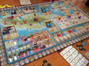 Madeira game