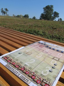 Metagames In Magnificent Style at Gettysburg