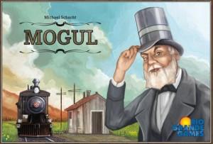 Mogul cover