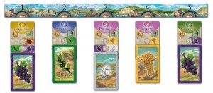 Neptun cards