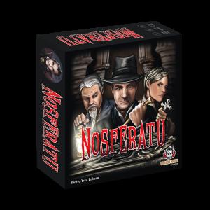 Nosferatu box