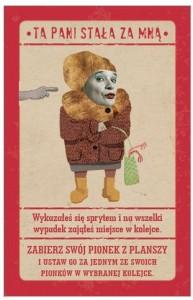 Ogonek card