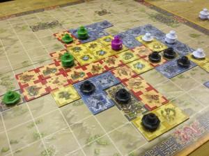 Qin - Game