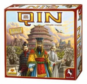 Qin - box