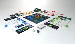Quantum game