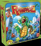 Rampage box