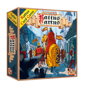Rattus Cartus box