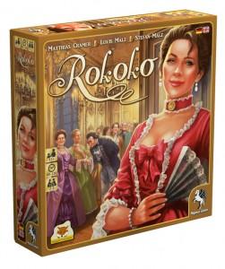 Rokoko box