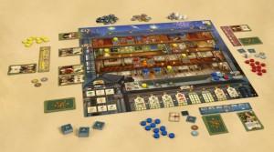 Rokoko game