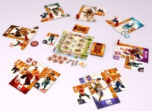 Samurai Spirit game