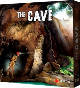 The Cave box