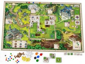 Versailles game