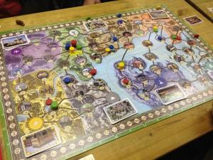 Wunderland game