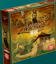 ZhanGuo box